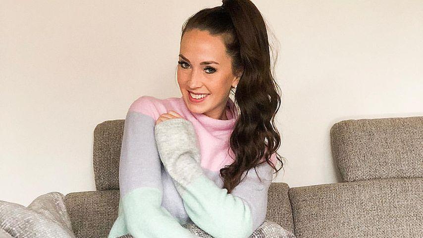 Christina Graß, Model