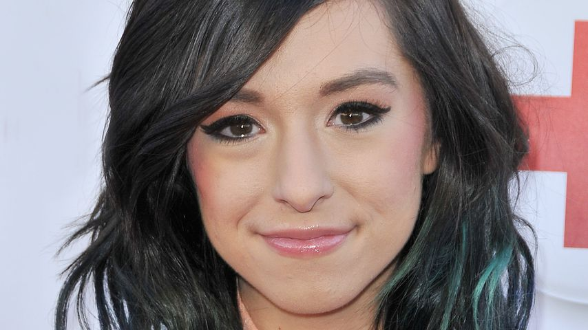 """Christina Grimmie (✝22): """"The Voice""""-Comeback war geplant"""