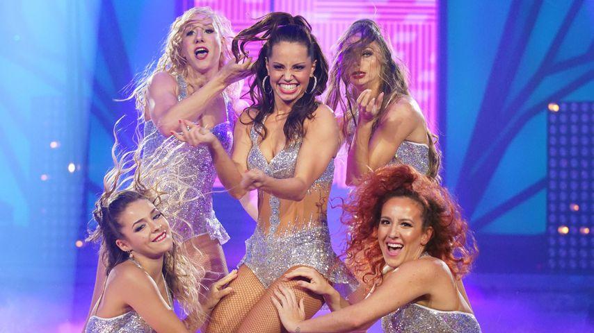 """Gesehen? Thomas Seitels Ex Anelia trat bei """"Let's Dance"""" auf"""