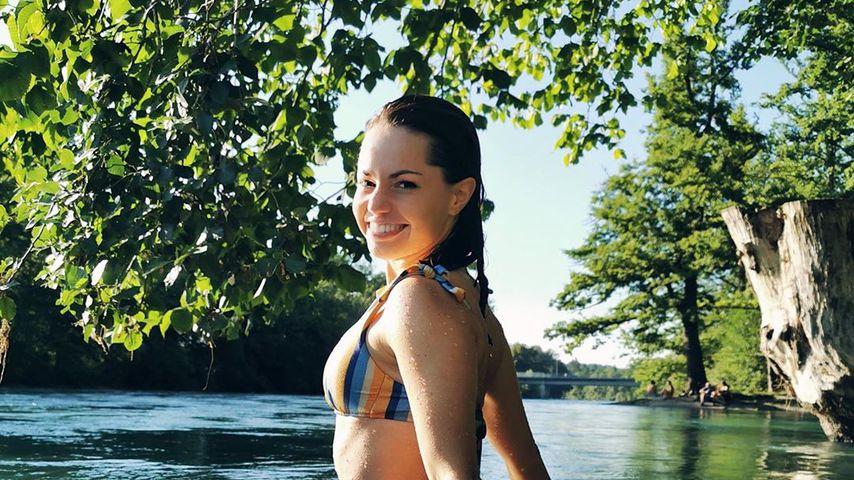 Christina Luft im August 2020