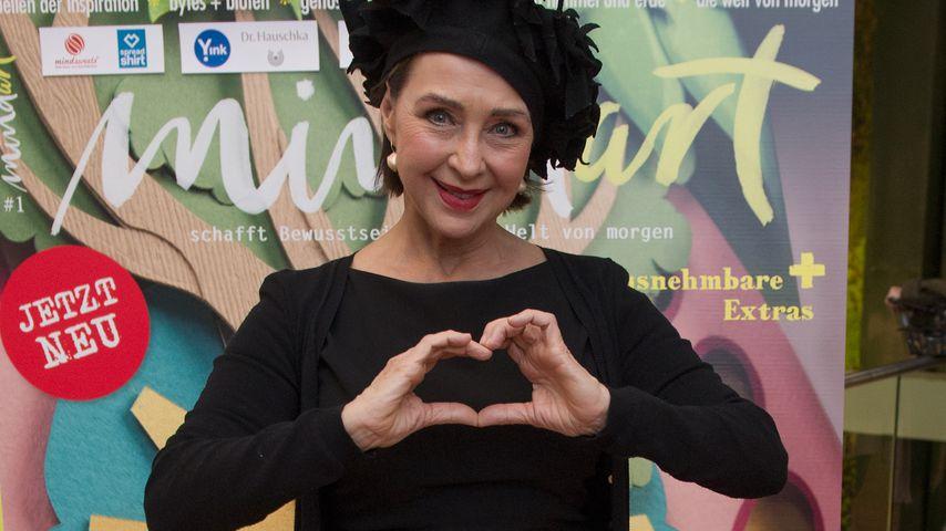 Christine Kaufmann: Heiße Affäre mit einem Regisseur!