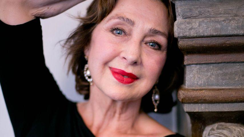 Traurig: Muss Christine Kaufmanns Familie ihr Leben beenden?
