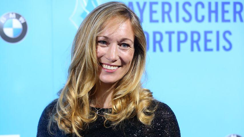 Christine Theiss, Juli 2019