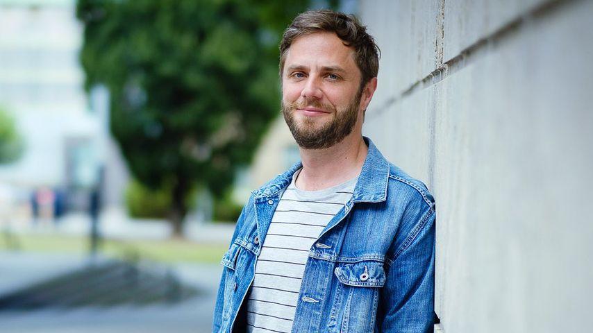 Hauptrolle bei BTN: Eric-Darsteller Christoph ist superhappy