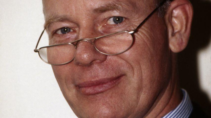 Schauspieler Christoph Quest verstirbt 79-jährig