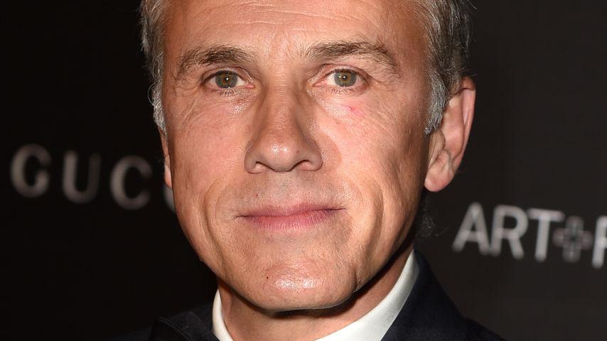 Christoph Waltz: Wird er der neue Bond-Bösewicht?