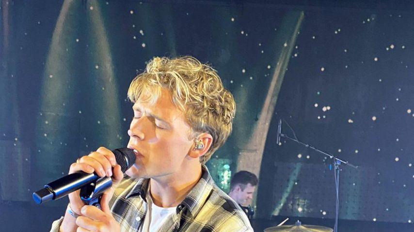 Christopher Lund Nissen, Sänger