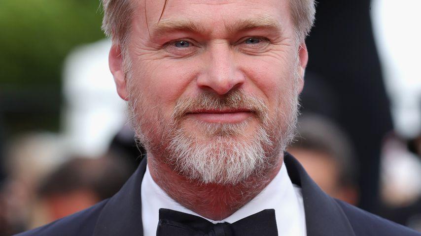 Christopher Nolan beim Cannes Film Festival im Mai 2018