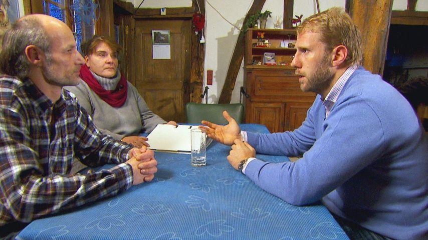 Christopher Posch rettet sogar Tiere in Not