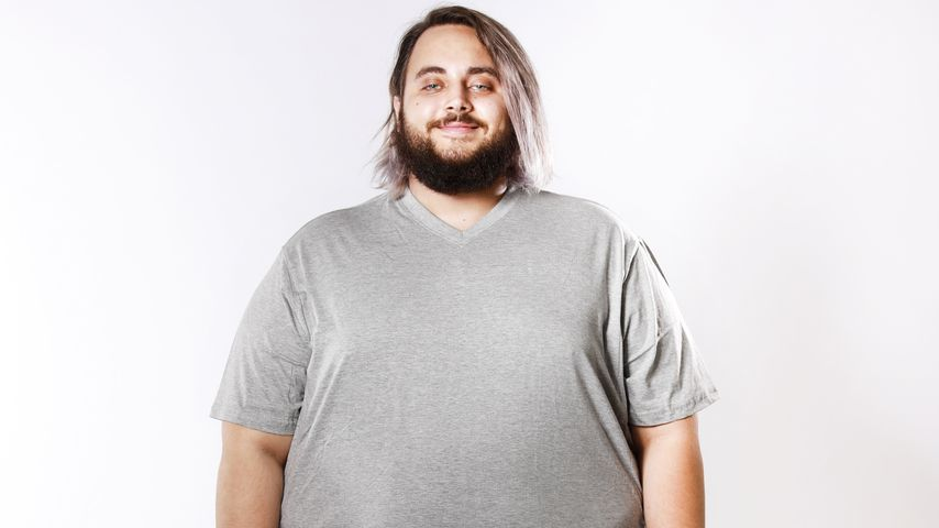 "Christos Christodoulou, ""The Biggest Loser""-Kandidat"