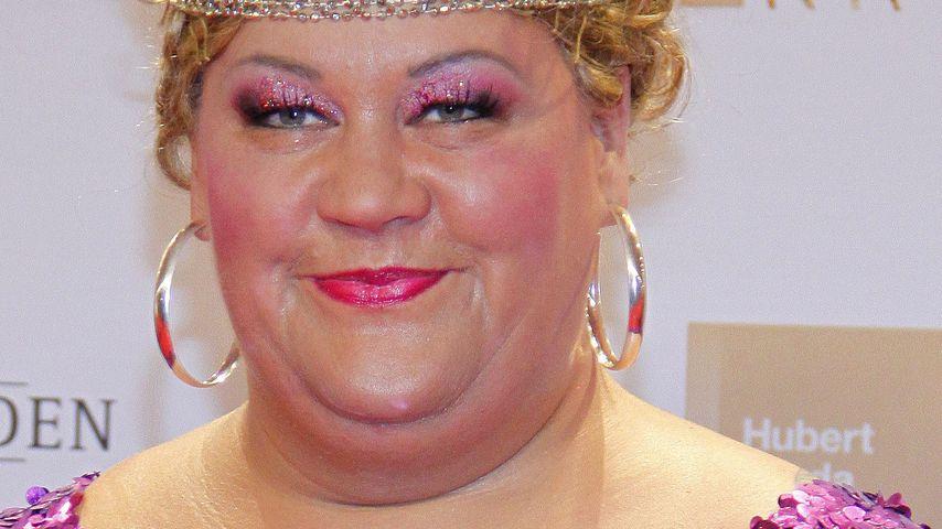 """Cindy aus Mahrzahn verleiht die """"Goldene Cindy"""""""