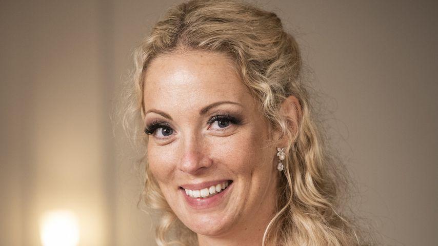 """Cindy Riedel, """"Hochzeit auf den ersten Blick""""-Kandidatin"""