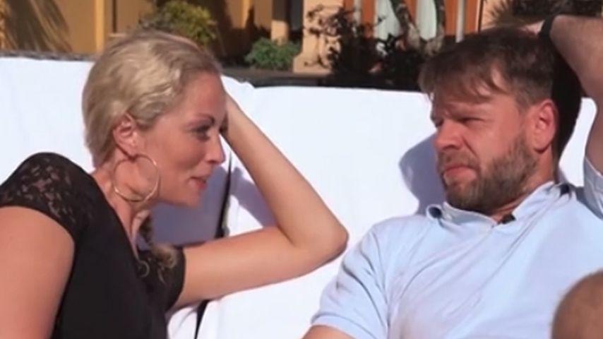 """Cindy und Alexander bei """"Hochzeit auf den ersten Blick"""""""
