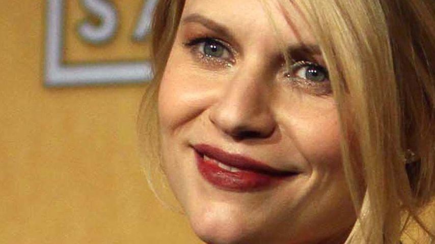 Claire Danes schwärmt von Cyrus' Speckröllchen