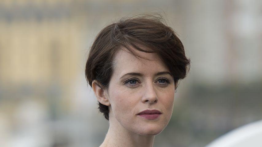 """Nach Trennung: """"The Crown""""-Claire Foy macht Karrierepause!"""
