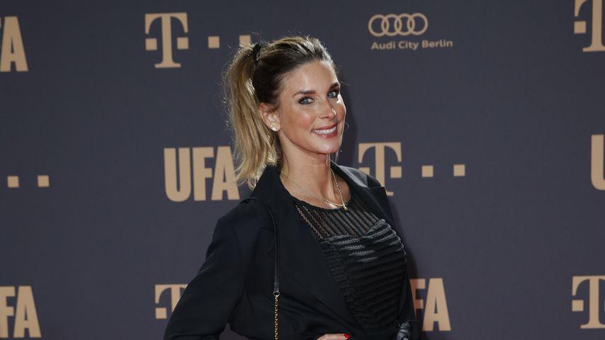 Claudelle Deckert, Schauspielerin