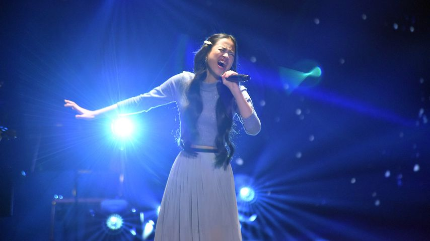 "So feiert Claudia Emmanuela Santoso den ""The Voice""-Sieg!"