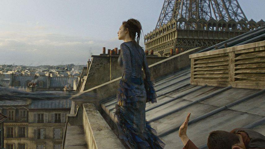 "Claudia Kim als menschliche Nagini in ""Fantastic Beasts: The Crimes of Grindelwald"""