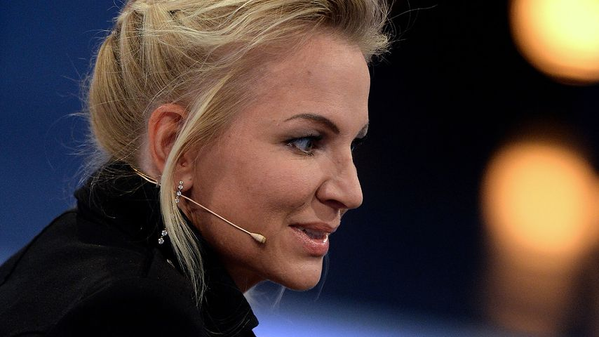 "Claudia Norberg bei ""Big Brother"""