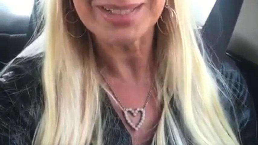 Claudia Norberg im Januar 2020