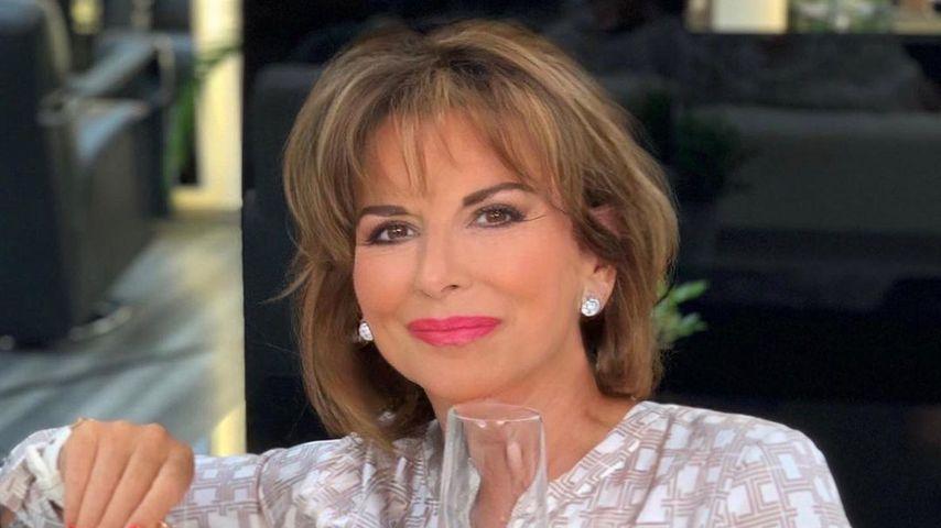Claudia Obert, April 2021