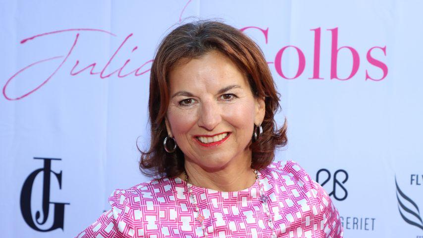 Claudia Obert, Modeunternehmerin