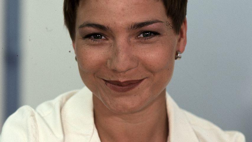 Claudia Schmutzler, Schauspielerin