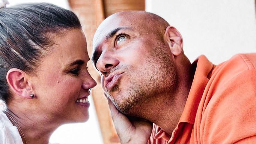 Fünfter Hochzeitstag: Christian Tews postet Eheversprechen