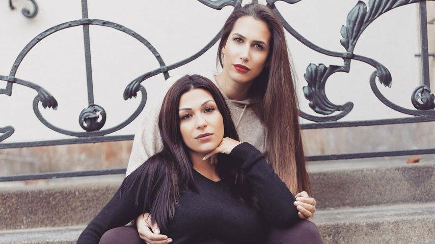 Clea-Lacy Juhn und Inci Sencer