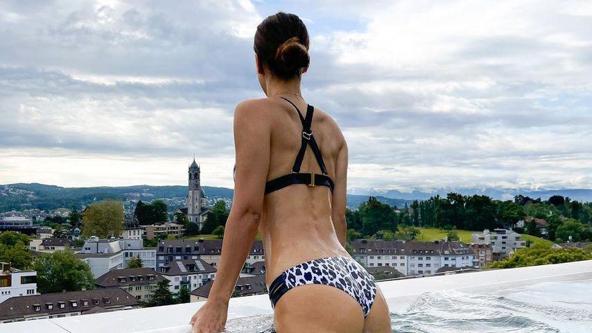 Clea-Lacy im Juni 2021 in Zürich