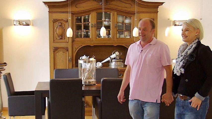 Bauer sucht Frau: So lebt Luxus-Bauer Clemens
