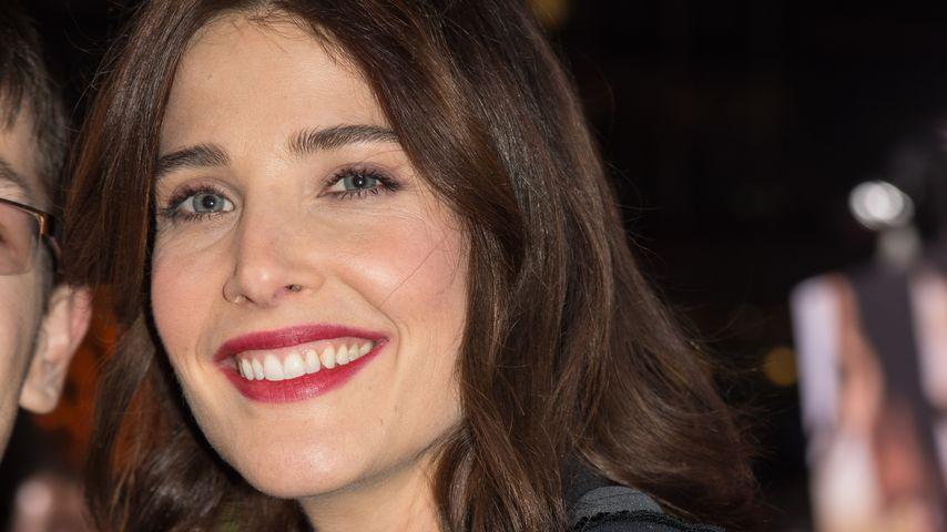"""Cobie Smulders im Oktober 2016 auf der """"Jack Reacher""""-Filmpremiere in Berlin"""