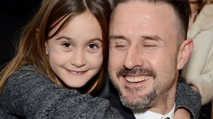 David Arquette kauft 11.500 $ Diamantring für Coco