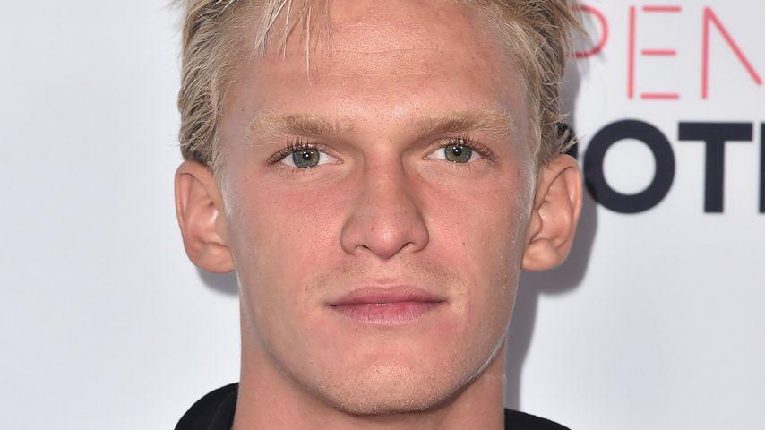 Cody Simpson im November 2016