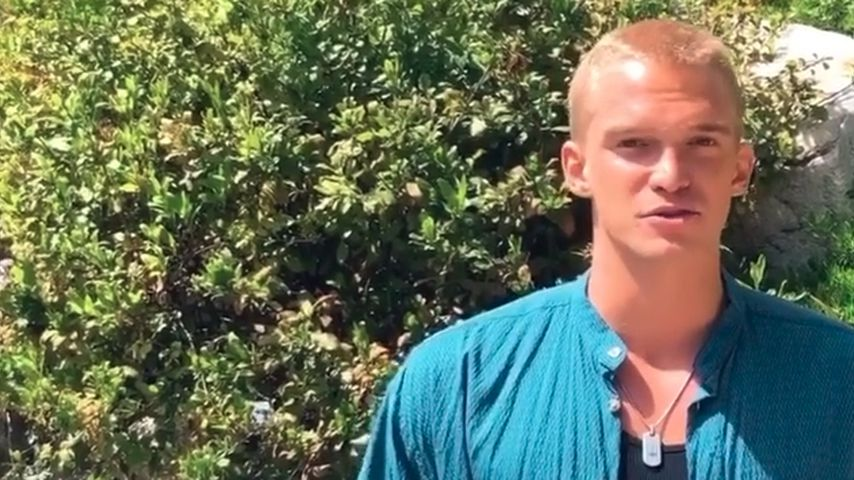 Sänger Cody Simpson