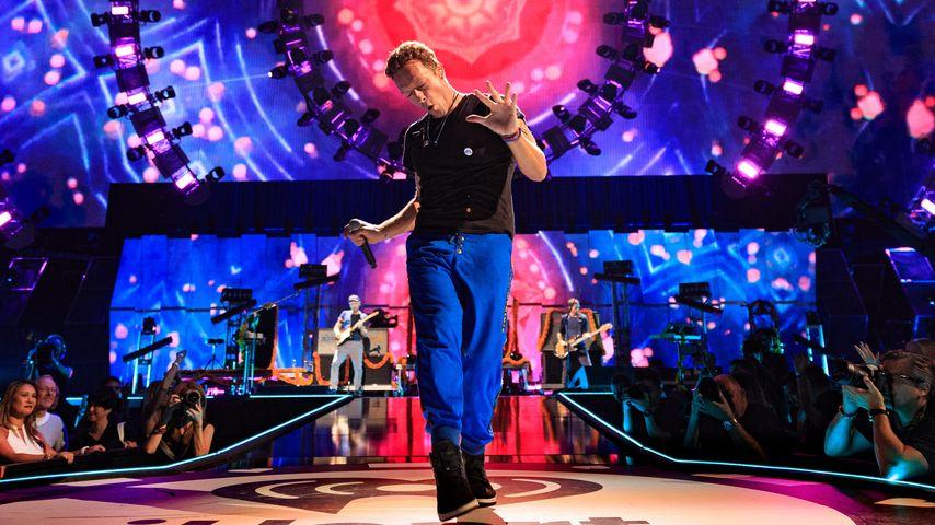 Unglaubliche Ehre: Coldplay spielen beim Super Bowl 2016