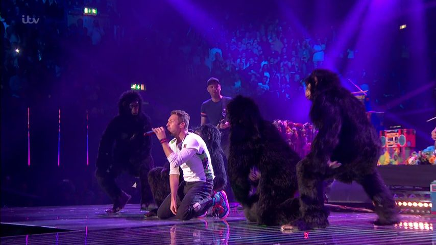 "Coldplay, Bieber & Co.: So cool war das ""The Voice""-Finale"