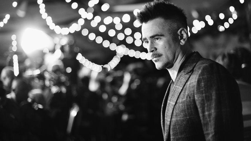 """Colin Farrell bei der Weltpremiere von """"Dumbo"""" in LA im März 2019"""