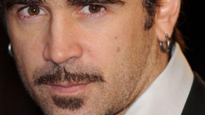 Ist Colin Farrell ein schlechter Flirt?
