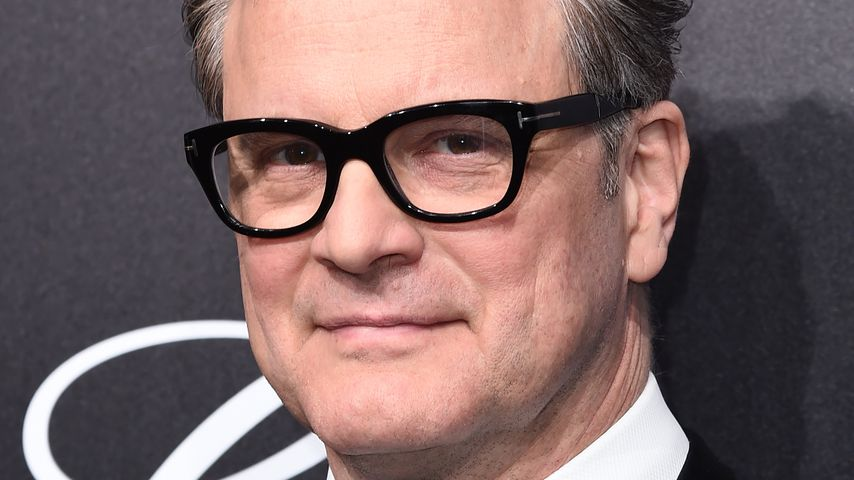Colin Firth, britischer Schauspieler