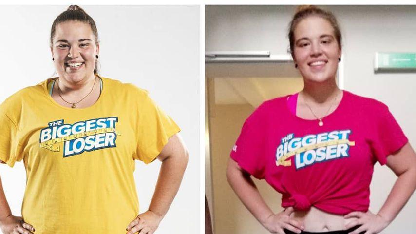 """Neues Leben: """"Biggest Loser""""-Alina will Bodybuilderin werden"""