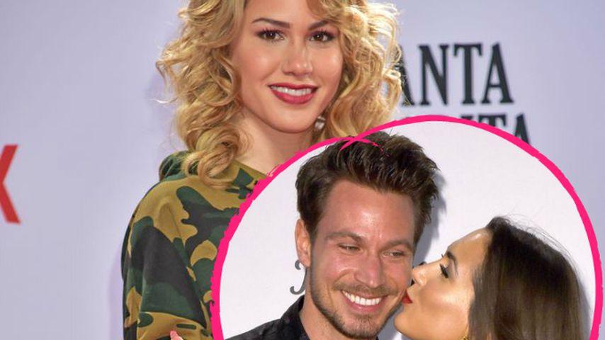 """""""Ich drücke die Daumen"""": Angelina glaubt an Bachelor-Liebe"""