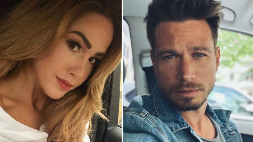 Outen diese neuen Hinweise Angelina & Basti Pannek als Paar?