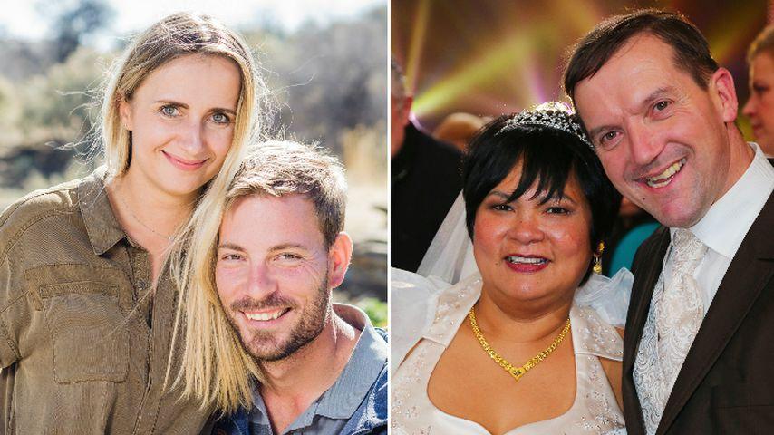 BsF-Anna & Gerald: Ehe-Tipps von Kult-Bäuerin Narumol