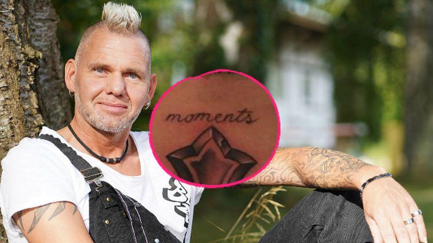 """""""Bauer sucht Frau""""-Thomas: Was wird aus dem Liebes-Tattoo?"""