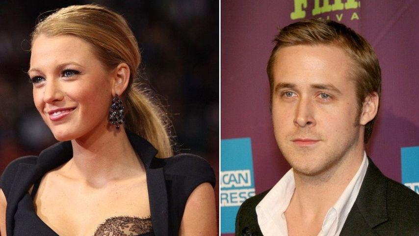 Blake Lively und Ryan Gosling: Sind sie ein Paar?