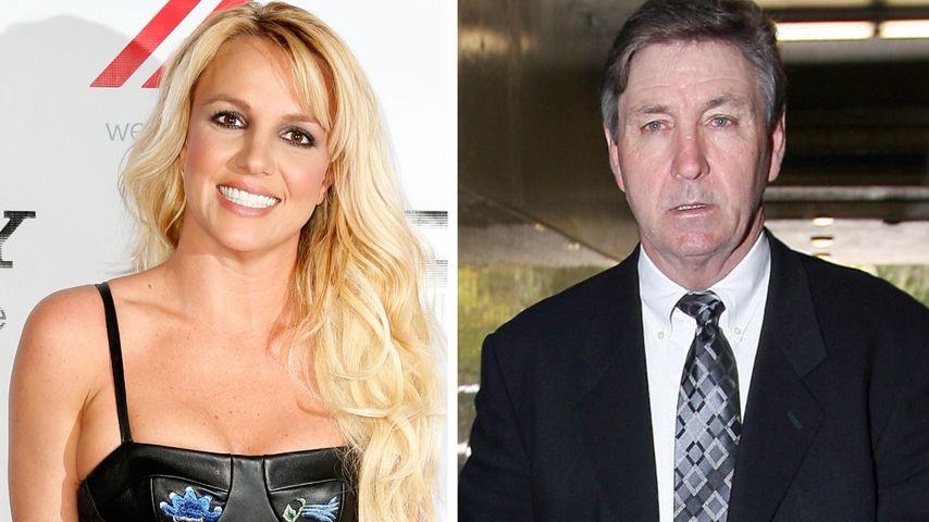 Vormundschaftsmissbrauch: Britney Spears will Vater anzeigen