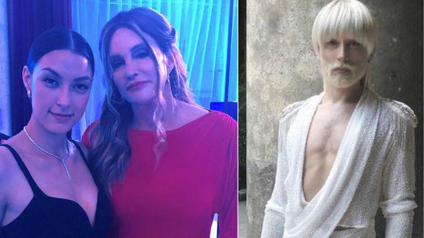 Life Ball 2018: Star-Auflauf bei extravaganter AIDS-Gala!
