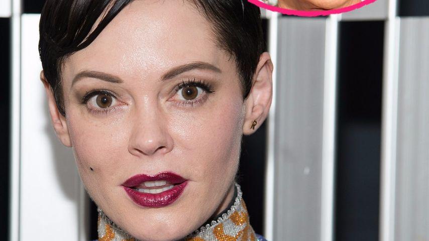 Rose McGowan: Caitlyn Jenner hat keine Ahnung vom Frau-Sein