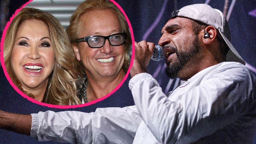 """""""Ohne Swag & unstylisch""""! Rapper Ali As disst die Geissens!"""